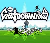 Игра Cartoon wars