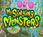 Игра My singing monsters