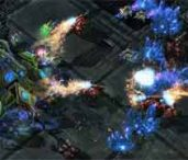 Игра StarCraft 2 Heart of the Swarm