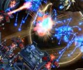 Игра StarCraft 2 Wings of Liberty