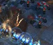 Игра StarCraft Brood War