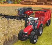 Игра Farming Simulator 18