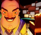 Игра Hello Neighbor Beta 1