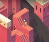 Игра Monument Valley 2