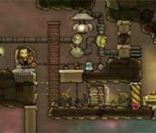 Игра Oxygen Not Included