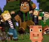 Игра Minecraft Story Mode Season 2