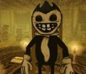 Игра Hello Bendy