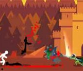 Игра Stick Fight 2 на ПК