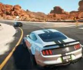 Игра Need for Speed: Payback 2017