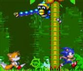 Игра Sonic the Hedgehog 3