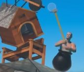 Игра Getting Over It