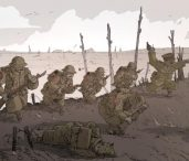 Игра Valiant Hearts на русском