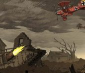 Игра Valiant Hearts: The Great War