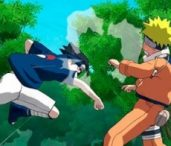 Игра Naruto: Ultimate Ninja 3