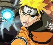 Игра Naruto Ultimate Ninja 4