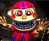Игра ФНАФ 7: Ultimate Custom Night