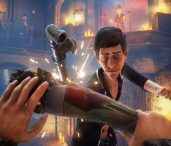 Игра We Happy Few