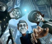 Игра We Happy Few на русском