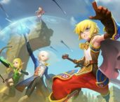 Игра Dragon Nest