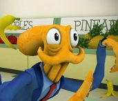 Игра Octodad: Dadliest Catch