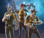 Игра Space Marshals 2