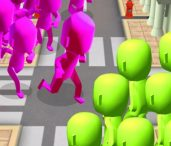 Игра Crowd City