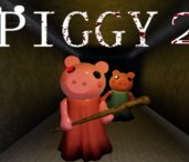 Игра Roblox Piggy 2